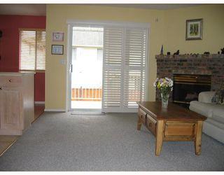 Photo 4: 1648 MCHUGH Close in Port_Coquitlam: Citadel PQ House for sale (Port Coquitlam)  : MLS®# V657113