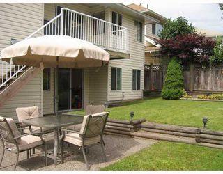 Photo 10: 1648 MCHUGH Close in Port_Coquitlam: Citadel PQ House for sale (Port Coquitlam)  : MLS®# V657113