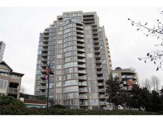 "Photo 1: # 201 200 NEWPORT DR in Port Moody: North Shore Pt Moody Condo for sale in ""THE ELGIN"" : MLS®# V866007"