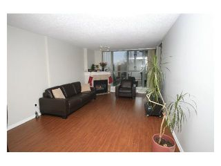 "Photo 3: # 201 200 NEWPORT DR in Port Moody: North Shore Pt Moody Condo for sale in ""THE ELGIN"" : MLS®# V866007"