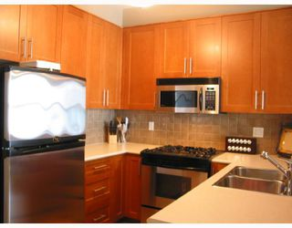 Photo 4: 1403 4655 VALLEY Drive in Vancouver: Quilchena Condo for sale (Vancouver West)  : MLS®# V659724