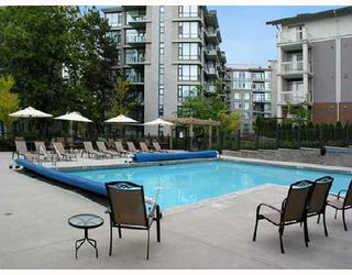 Photo 9: 1403 4655 VALLEY Drive in Vancouver: Quilchena Condo for sale (Vancouver West)  : MLS®# V659724