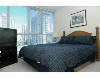 """Photo 6: 502 1155 SEYMOUR Street in Vancouver: Downtown VW Condo for sale in """"BRAVA"""" (Vancouver West)  : MLS®# V660942"""