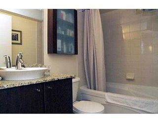 """Photo 7: 502 1155 SEYMOUR Street in Vancouver: Downtown VW Condo for sale in """"BRAVA"""" (Vancouver West)  : MLS®# V660942"""