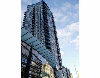"""Photo 1: 502 1155 SEYMOUR Street in Vancouver: Downtown VW Condo for sale in """"BRAVA"""" (Vancouver West)  : MLS®# V660942"""