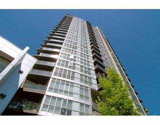 """Photo 9: 502 1155 SEYMOUR Street in Vancouver: Downtown VW Condo for sale in """"BRAVA"""" (Vancouver West)  : MLS®# V660942"""