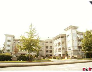 "Main Photo: 201 10533 134TH Street in Surrey: Whalley Condo for sale in ""PARKSVIEW"" (North Surrey)  : MLS®# F2721201"