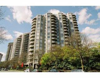 "Photo 1: 1004 1045 QUAYSIDE Drive in New_Westminster: Quay Condo for sale in ""QUAYSIDE TOWER I"" (New Westminster)  : MLS®# V665339"