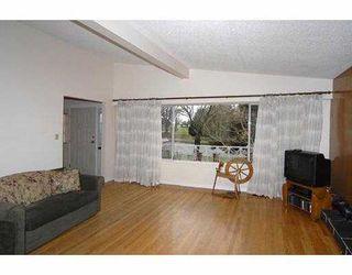 Photo 3: 6192 RUPERT Street in Vancouver: Killarney VE House for sale (Vancouver East)  : MLS®# V677640