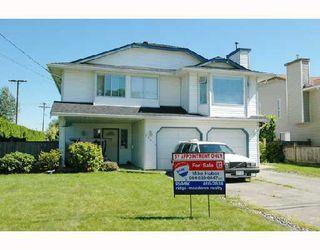 Photo 1: 20094 WANSTEAD Street in Maple_Ridge: Southwest Maple Ridge House for sale (Maple Ridge)  : MLS®# V682864