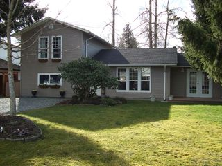 "Photo 1: 26492 32A Avenue in Langley: Aldergrove Langley House for sale in ""Parkside"" : MLS®# F2804939"