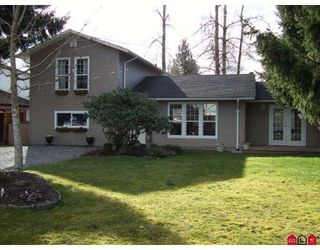 "Photo 42: 26492 32A Avenue in Langley: Aldergrove Langley House for sale in ""Parkside"" : MLS®# F2804939"
