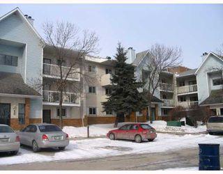 Photo 1: 90 PLAZA Drive in WINNIPEG: Fort Garry / Whyte Ridge / St Norbert Condominium for sale (South Winnipeg)  : MLS®# 2804144
