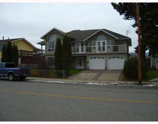 """Main Photo: 685 REID Street in Quesnel: Quesnel - Town House for sale in """"NORTH QUESNEL"""" (Quesnel (Zone 28))  : MLS®# N181367"""