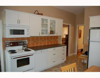 """Photo 5: 677 W 19TH Avenue in Vancouver: Cambie House for sale in """"DOUGLAS PARK"""" (Vancouver West)  : MLS®# V712934"""