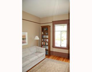 """Photo 6: 677 W 19TH Avenue in Vancouver: Cambie House for sale in """"DOUGLAS PARK"""" (Vancouver West)  : MLS®# V712934"""