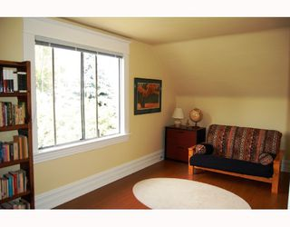 """Photo 9: 677 W 19TH Avenue in Vancouver: Cambie House for sale in """"DOUGLAS PARK"""" (Vancouver West)  : MLS®# V712934"""