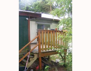 Photo 7: 11 5294 SELMA PARK Road in Sechelt: Sechelt District Manufactured Home for sale (Sunshine Coast)  : MLS®# V715206