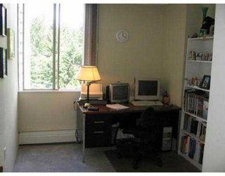"""Photo 6: 905 2004 FULLERTON AV in North Vancouver: Pemberton NV Condo for sale in """"WHYTECLIFF"""" : MLS®# V542107"""