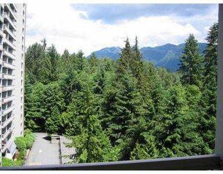 """Photo 8: 905 2004 FULLERTON AV in North Vancouver: Pemberton NV Condo for sale in """"WHYTECLIFF"""" : MLS®# V542107"""