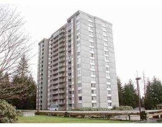 """Photo 1: 905 2004 FULLERTON AV in North Vancouver: Pemberton NV Condo for sale in """"WHYTECLIFF"""" : MLS®# V542107"""