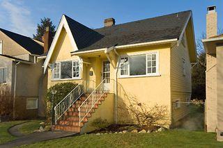 Main Photo: 2867 KITCHENER Street in Vancouver: Renfrew VE House for sale (Vancouver East)  : MLS®# V628240