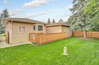 Photo 29: 112 WAYGOOD Road in Edmonton: Zone 22 House for sale : MLS®# E4165275