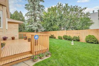 Photo 28: 112 WAYGOOD Road in Edmonton: Zone 22 House for sale : MLS®# E4165275