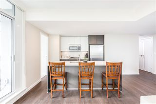 "Photo 7: 4301 4485 SKYLINE Drive in Burnaby: Brentwood Park Condo for sale in ""SOLO DISTRICT"" (Burnaby North)  : MLS®# R2390443"