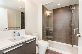 "Photo 11: 4301 4485 SKYLINE Drive in Burnaby: Brentwood Park Condo for sale in ""SOLO DISTRICT"" (Burnaby North)  : MLS®# R2390443"