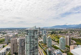 "Photo 19: 4301 4485 SKYLINE Drive in Burnaby: Brentwood Park Condo for sale in ""SOLO DISTRICT"" (Burnaby North)  : MLS®# R2390443"