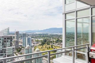 "Photo 18: 4301 4485 SKYLINE Drive in Burnaby: Brentwood Park Condo for sale in ""SOLO DISTRICT"" (Burnaby North)  : MLS®# R2390443"
