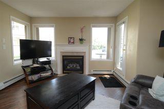 Photo 4: 125 9730 174 Street in Edmonton: Zone 20 Condo for sale : MLS®# E4166891