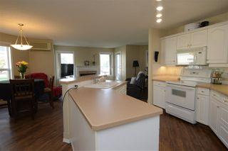 Photo 11: 125 9730 174 Street in Edmonton: Zone 20 Condo for sale : MLS®# E4166891