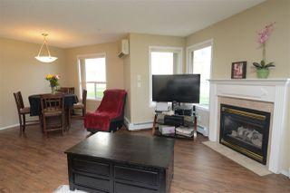 Photo 2: 125 9730 174 Street in Edmonton: Zone 20 Condo for sale : MLS®# E4166891