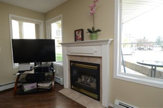 Photo 3: 125 9730 174 Street in Edmonton: Zone 20 Condo for sale : MLS®# E4166891