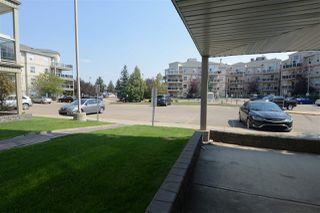 Photo 26: 125 9730 174 Street in Edmonton: Zone 20 Condo for sale : MLS®# E4166891