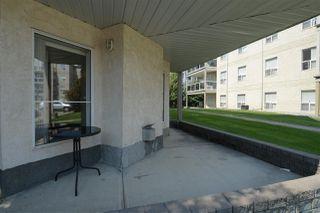 Photo 24: 125 9730 174 Street in Edmonton: Zone 20 Condo for sale : MLS®# E4166891