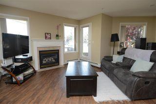 Photo 5: 125 9730 174 Street in Edmonton: Zone 20 Condo for sale : MLS®# E4166891