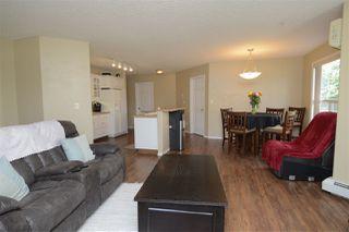 Photo 6: 125 9730 174 Street in Edmonton: Zone 20 Condo for sale : MLS®# E4166891