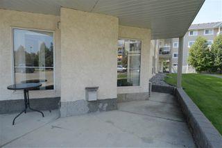 Photo 25: 125 9730 174 Street in Edmonton: Zone 20 Condo for sale : MLS®# E4166891