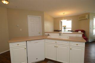 Photo 12: 125 9730 174 Street in Edmonton: Zone 20 Condo for sale : MLS®# E4166891