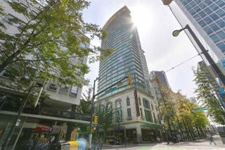 "Main Photo: 2701 610 GRANVILLE Street in Vancouver: Downtown VW Condo for sale in ""The Hudson"" (Vancouver West)  : MLS®# R2394144"