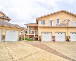 Main Photo: 9918 100 Avenue: Fort Saskatchewan House Half Duplex for sale : MLS®# E4173567