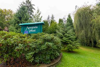"""Main Photo: 302 9138 CAPELLA Drive in Burnaby: Simon Fraser Hills Townhouse for sale in """"Mountain Wood"""" (Burnaby North)  : MLS®# R2406097"""