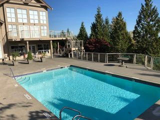 """Main Photo: 152 2979 PANORAMA Drive in Coquitlam: Westwood Plateau Townhouse for sale in """"Deercrest Estates"""" : MLS®# R2411444"""