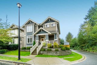 """Photo 2: 10145 240A Street in Maple Ridge: Albion House for sale in """"MAINSTONE CREEK"""" : MLS®# R2411524"""