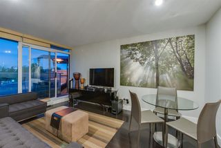 """Photo 3: 310 58 KEEFER Place in Vancouver: Downtown VW Condo for sale in """"Firenze"""" (Vancouver West)  : MLS®# R2420444"""