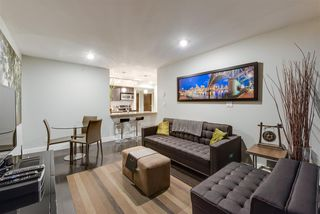 """Photo 6: 310 58 KEEFER Place in Vancouver: Downtown VW Condo for sale in """"Firenze"""" (Vancouver West)  : MLS®# R2420444"""