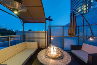 """Photo 12: 310 58 KEEFER Place in Vancouver: Downtown VW Condo for sale in """"Firenze"""" (Vancouver West)  : MLS®# R2420444"""